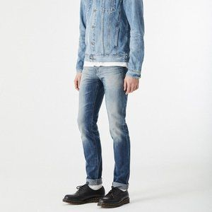 AG Adriano Goldschmied The Dylan 12 Year Jeans